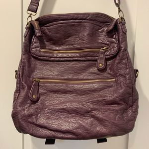 Urban Outfitters 2 Way Moro Satchel